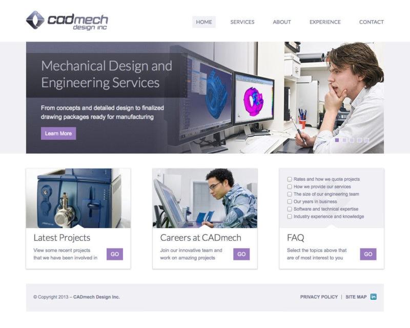 CADmech Design